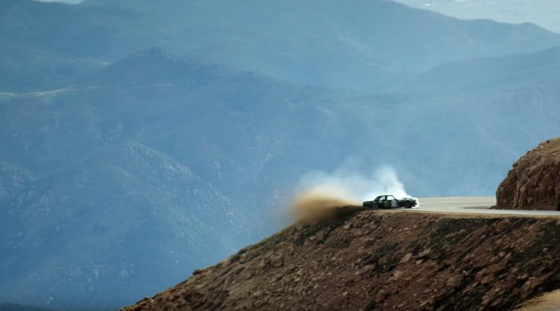 Ken Block's ha regresado