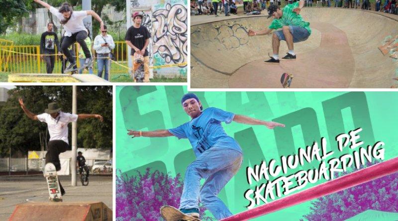 Si te gusta el skateboarding esta noticia es para ti