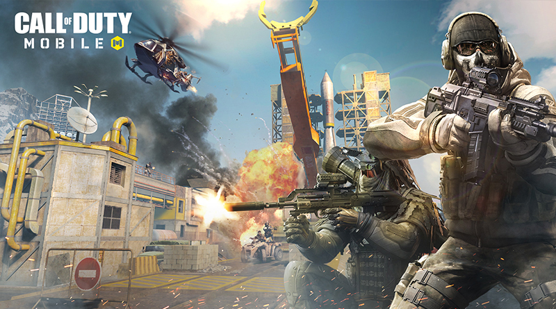 Call of Duty Mobile sigue rompiendo récords... Entérate y descárgalo