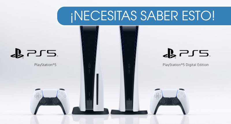 ¿Es recomendable comprar la consola digital de la PS5