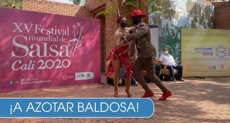 Así se celebrará 15 años de cultura salsera con el Festival Mundial de Salsa