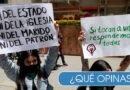 Protestantes le pidieron a la Corte Constitucional la despenalización del aborto