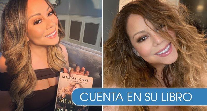 """Con 12 años, mi hermana intentó venderme a un proxeneta"": Mariah Carey"