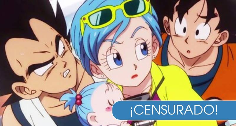 "Dragon Ball fue censurado por considerarse ""sexista"" y ""machista"""