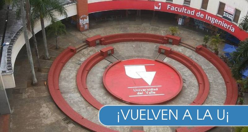 Universidad del Valle avanza en la implementación de la alternancia educativa