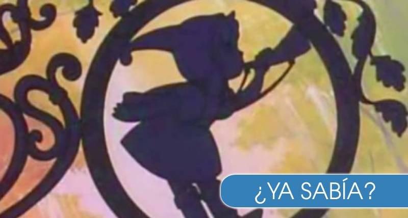 ¿Qué traduce la canción de Los Cuentos de los Hermanos Grimm?