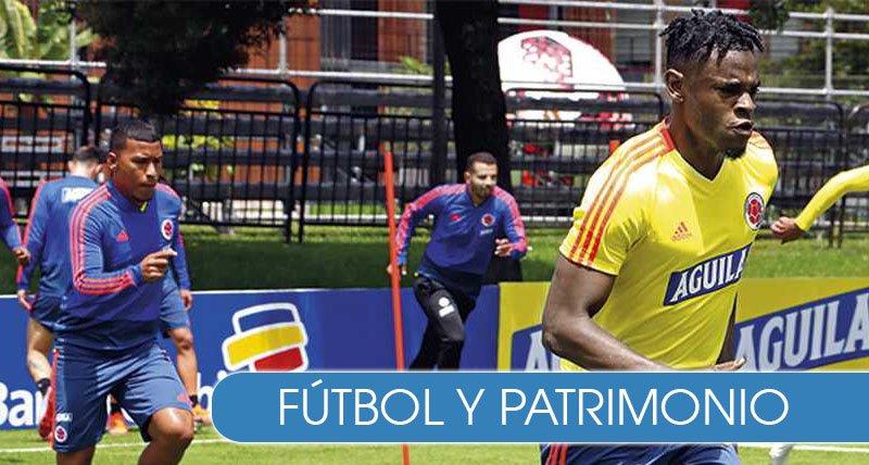 Proyecto de ley: Fútbol colombiano pretende ser patrimonio cultural